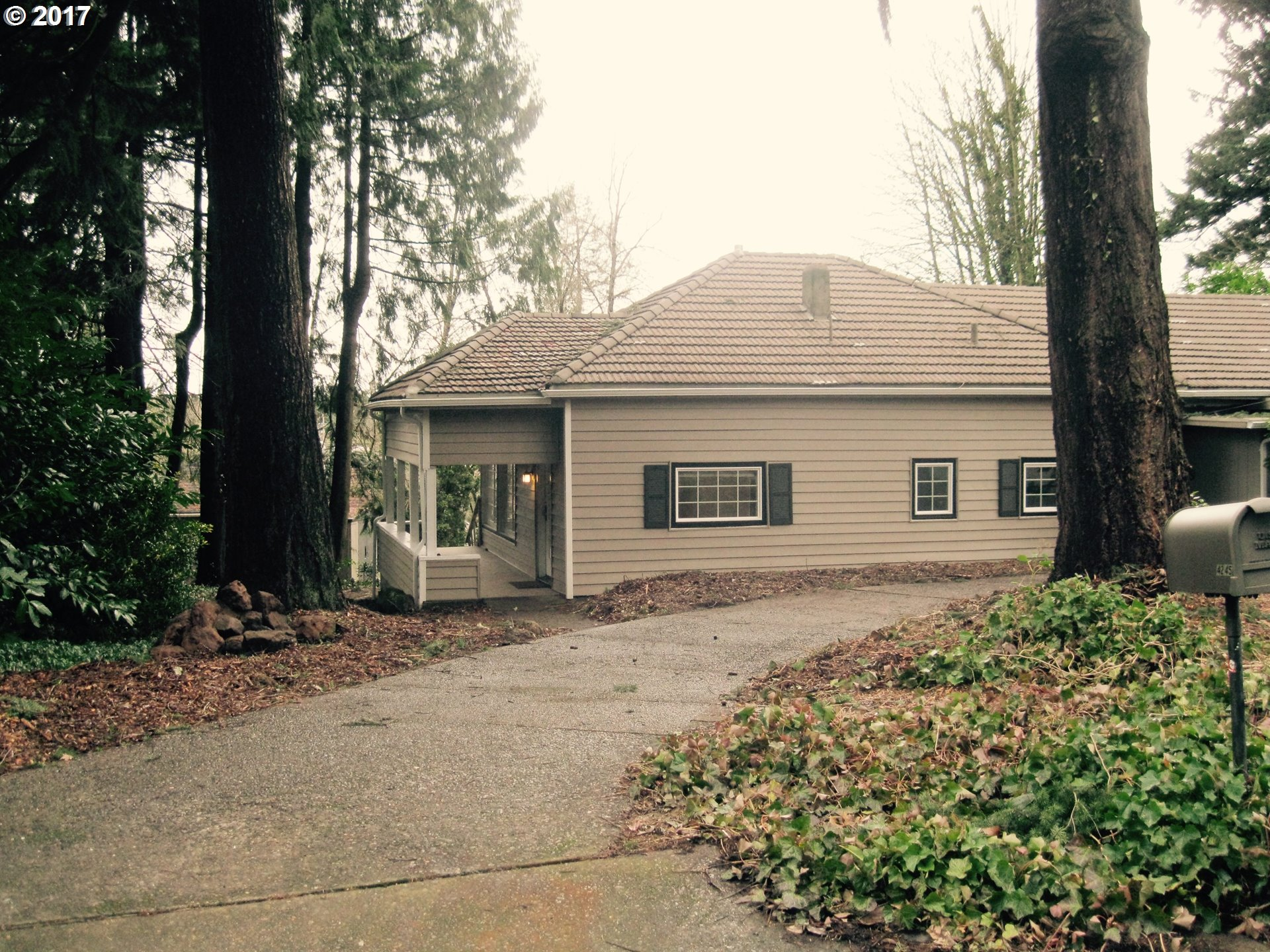4245 SW ALFRED ST Portland, OR 97219 - MLS #: 17417711