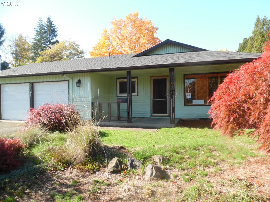 888 sq. ft 3 bedrooms 1 bathrooms  House ,Portland, OR