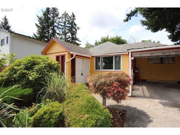 165 NE 165TH AVE, Portland, OR 97230