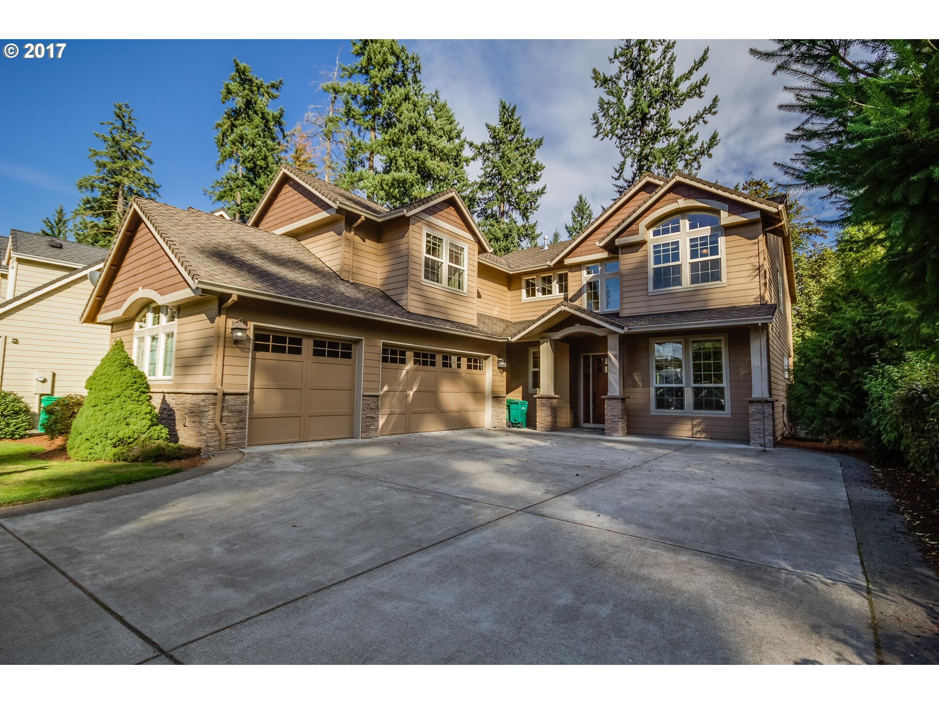 15518 SE RIVER FOREST DR, Milwaukie OR 97267