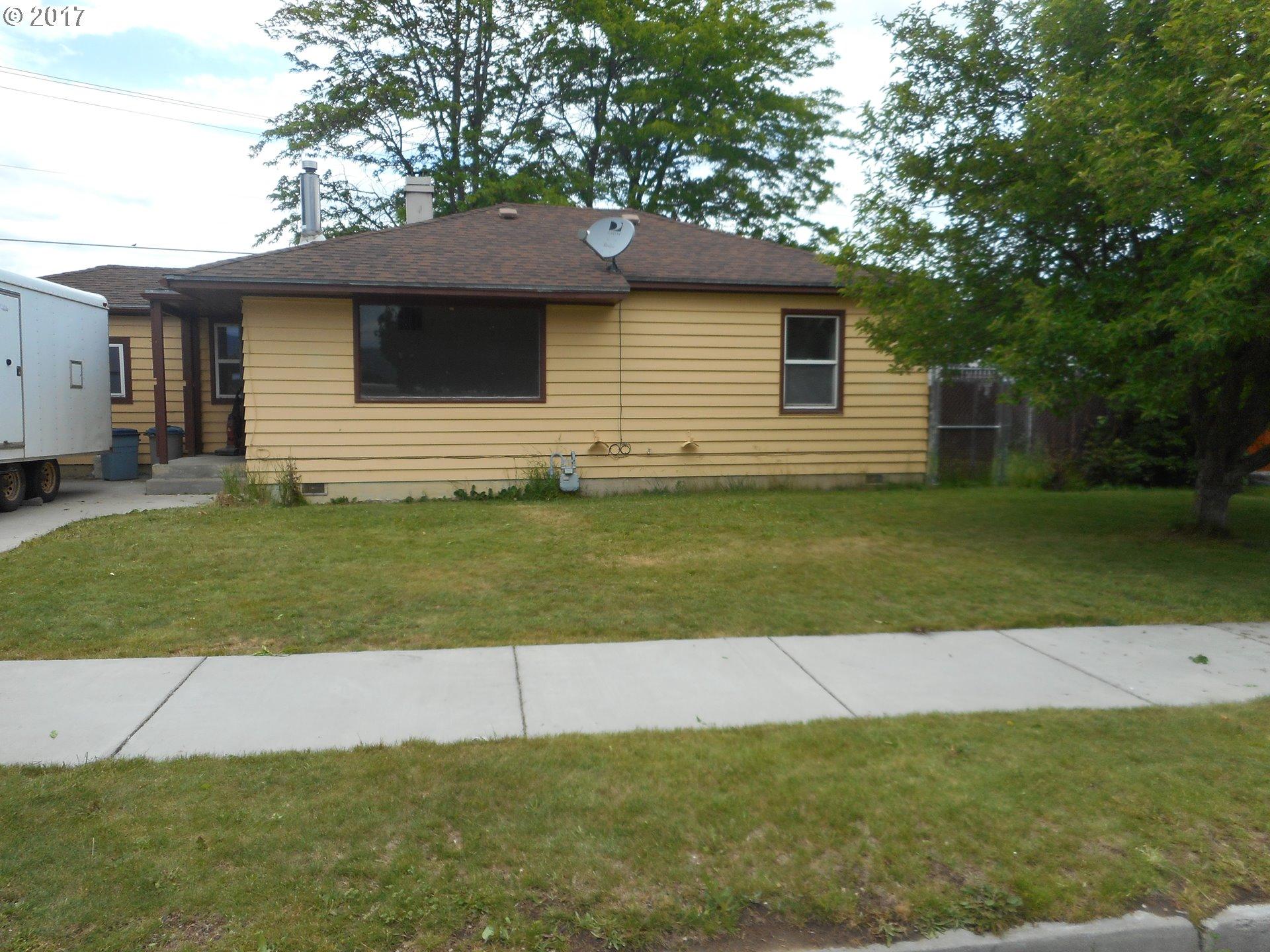 2790 H ST, Baker City, OR 97814