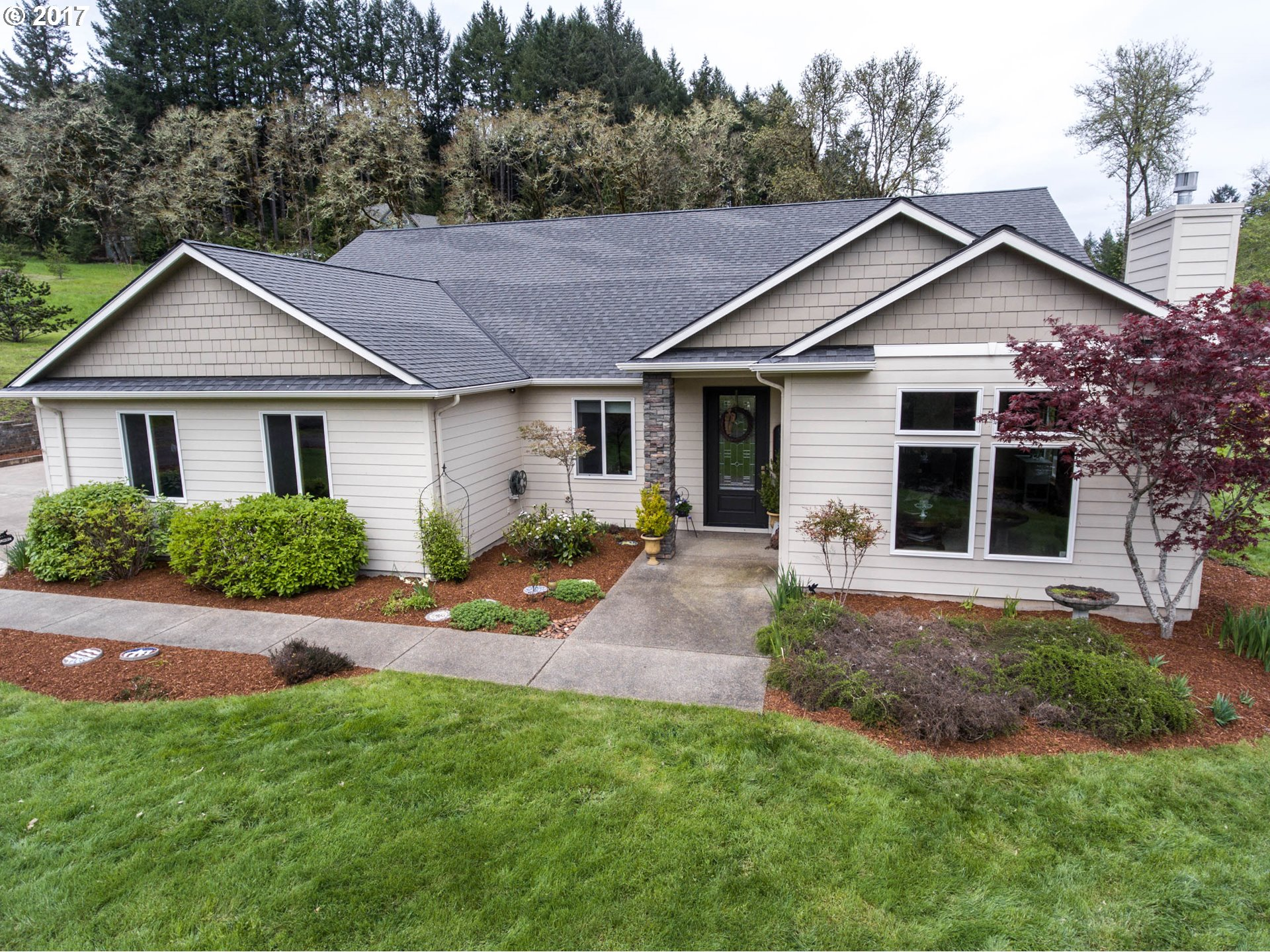 15200 NW MOUNTAIN MEADOW RD, McMinnville, OR 97128