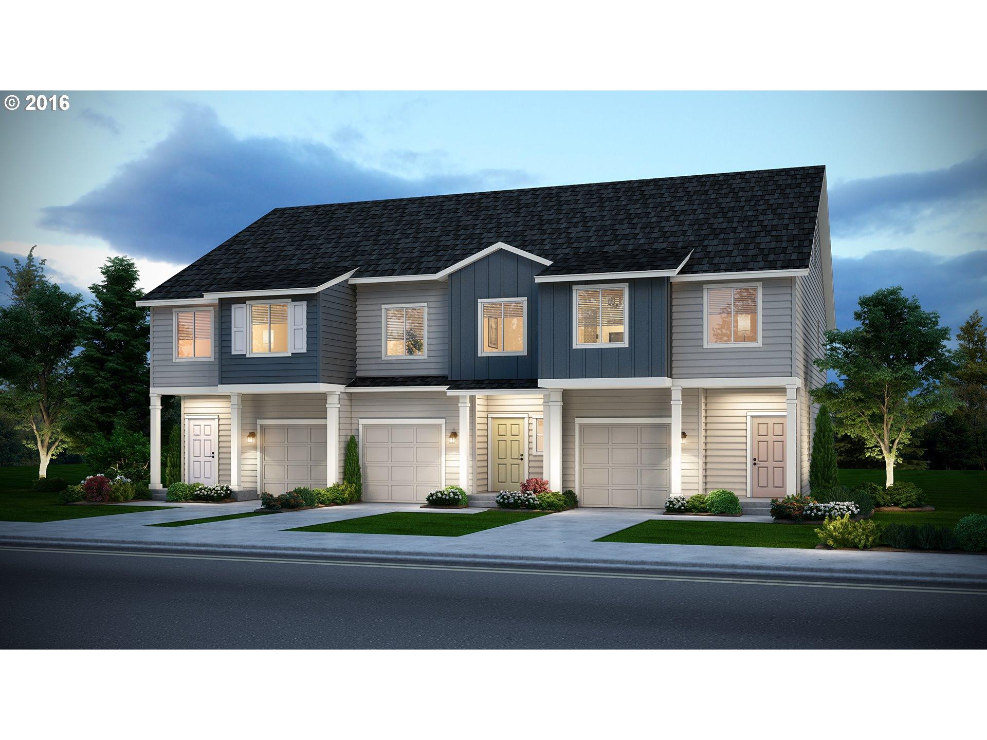 8517 NE 14TH AVE, Vancouver, WA 98665
