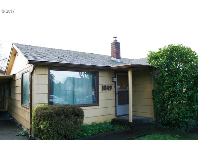 1049 E ST, Springfield OR 97477