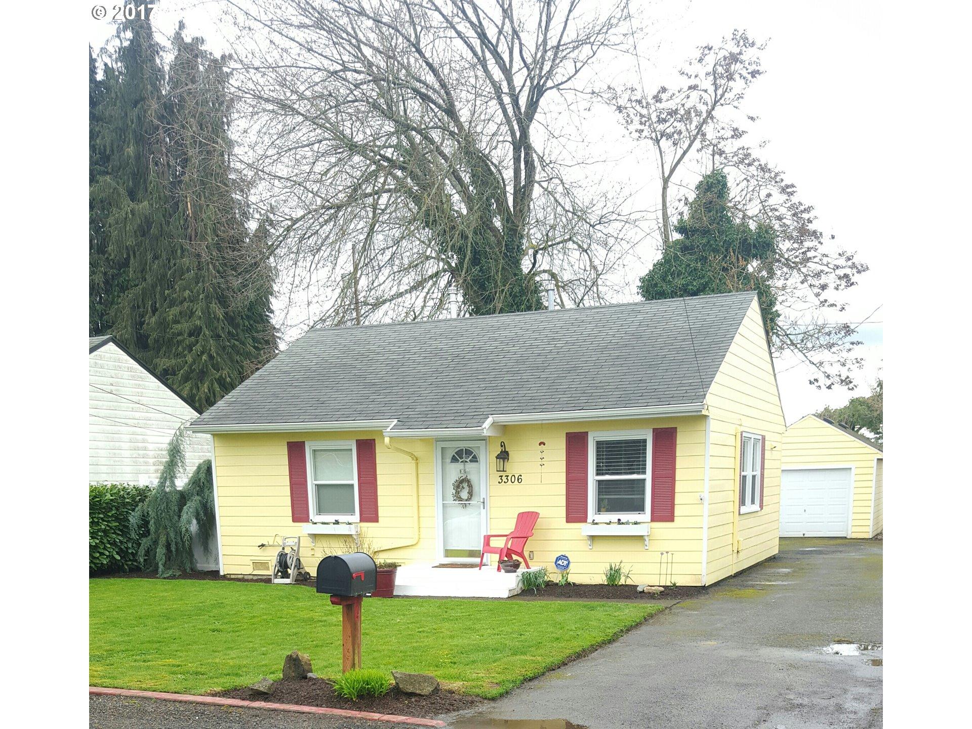 3306 YEOMAN AVE, Vancouver, WA 98660