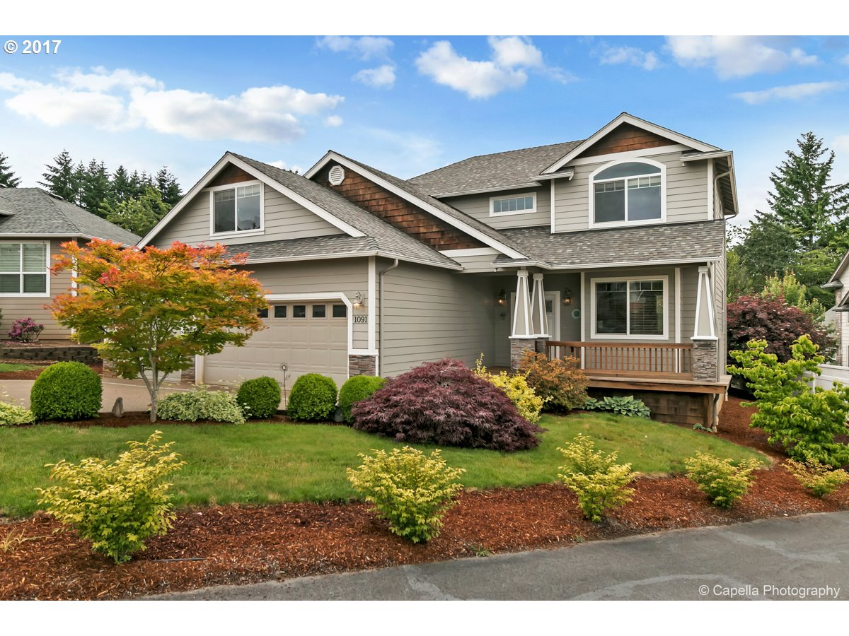 1091 NW FAWN ST, Salem, OR 97304