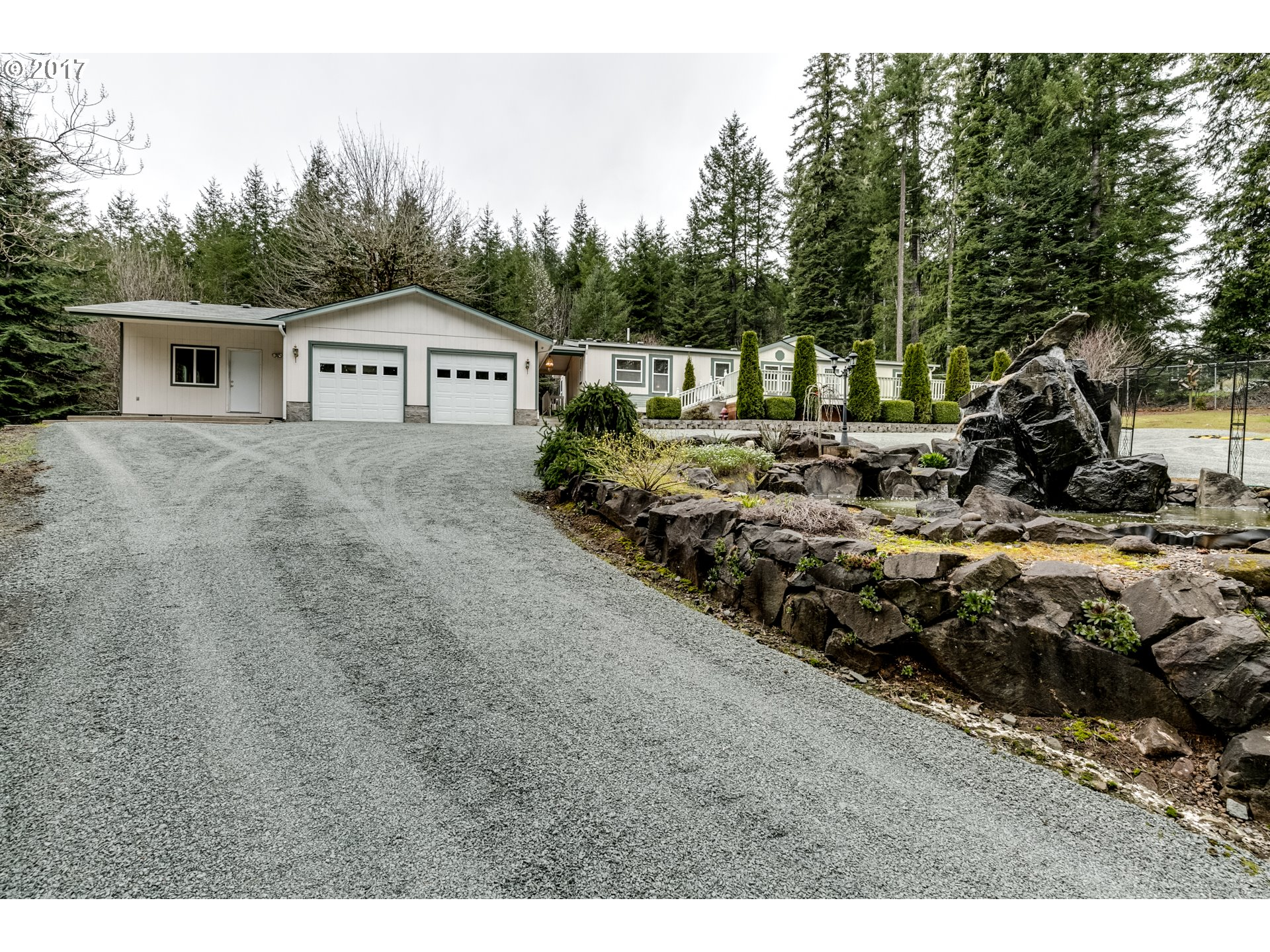 76358 LONDON RD land, Cottage Grove, OR 97424