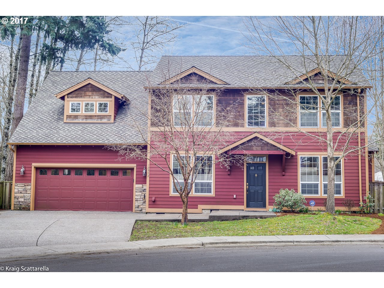 12972 SW 113TH PL, Tigard, OR 97223