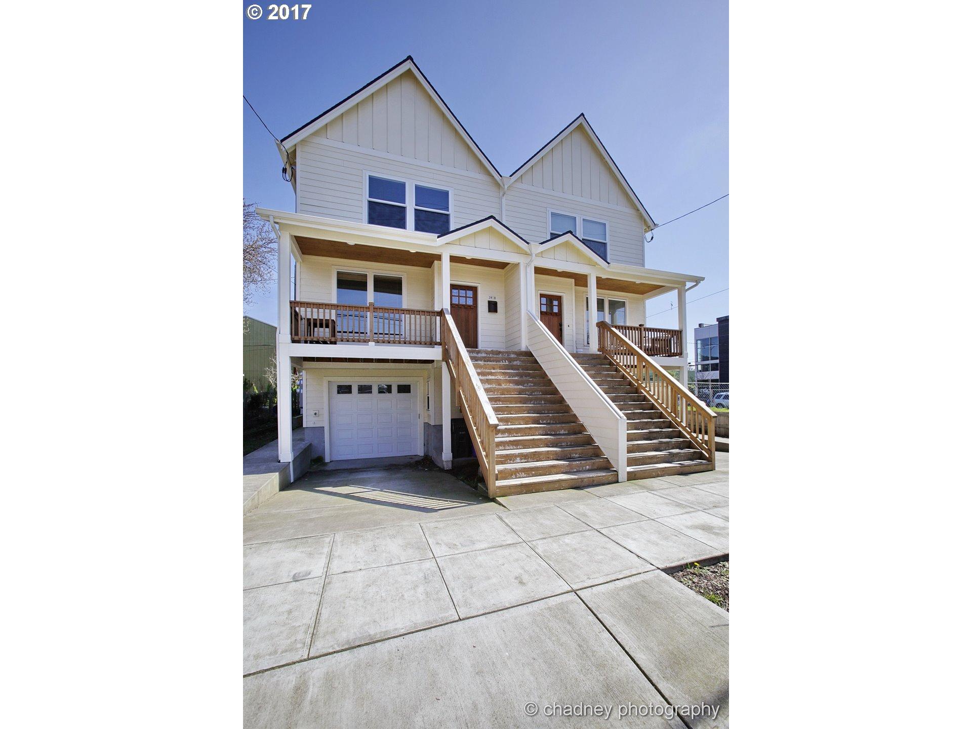 3918 NE GARFIELD AVE, Portland, OR 97212