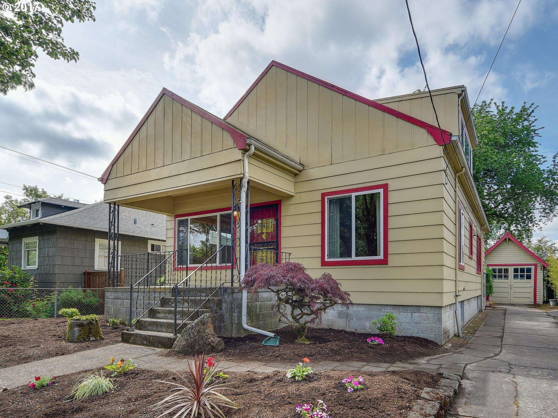 3764 SE HARRISON ST, Portland, OR 97214