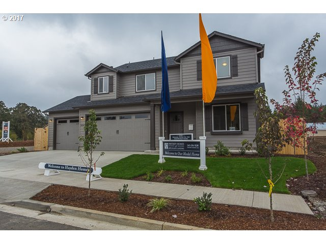 25098 sun ridge way, Veneta, OR 97487