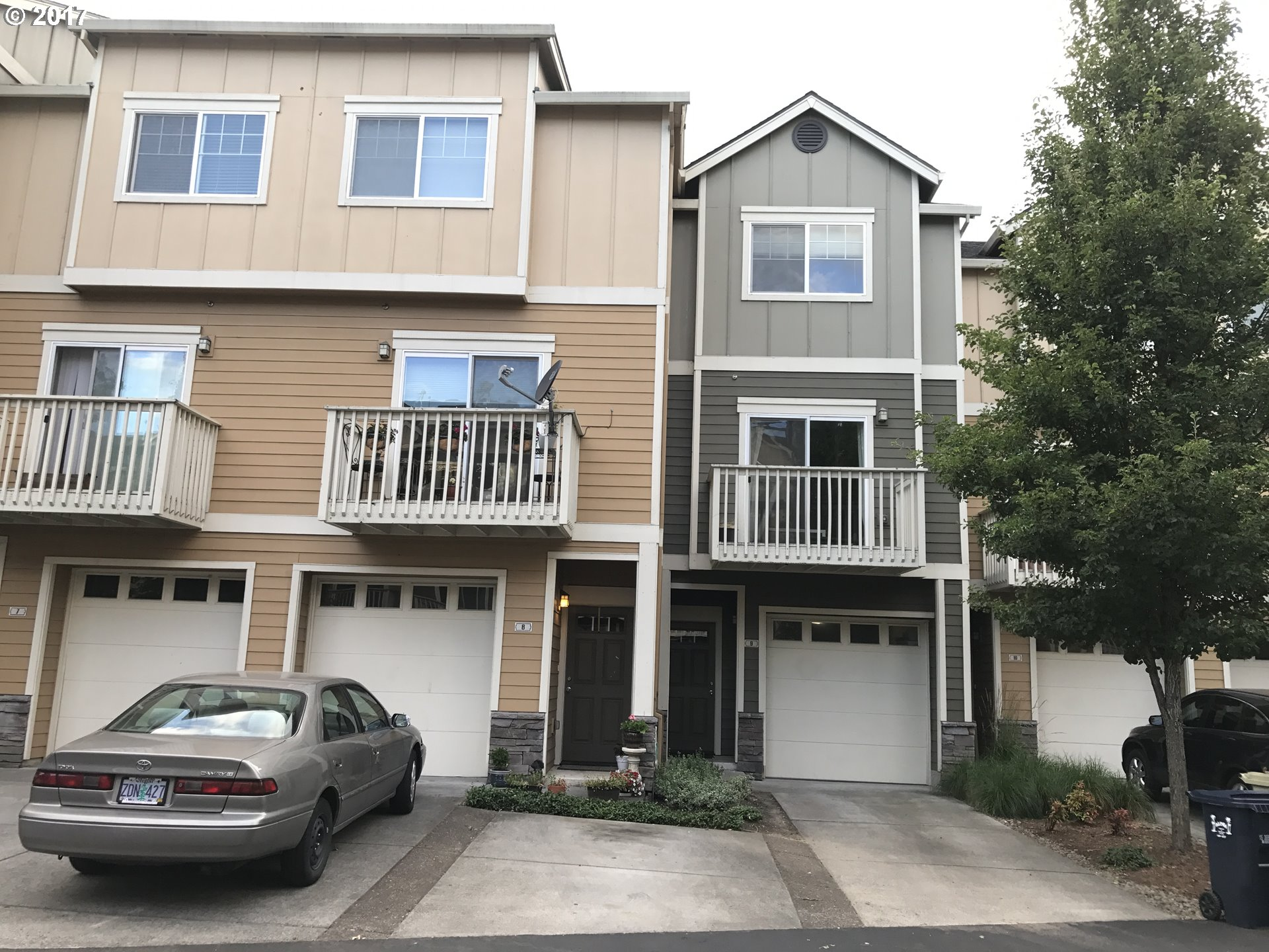 18465 SW STEPPING STONE DR 9, Beaverton, OR 97003