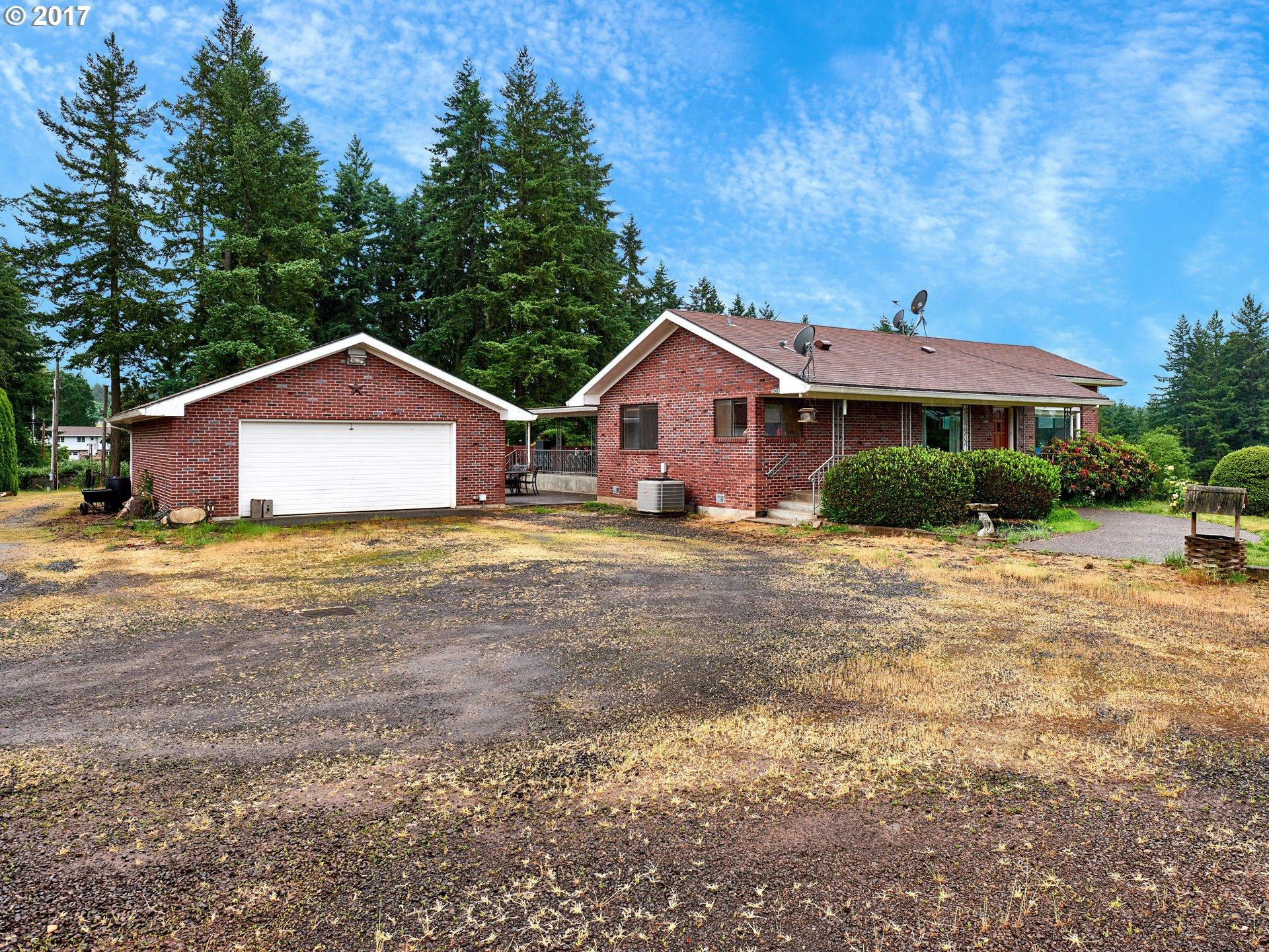 22411 S FERGUSON RD, Beavercreek, OR 97004