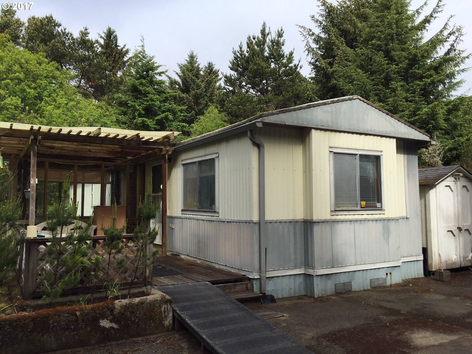 4842 SEAPINE DR, Florence, OR 97439