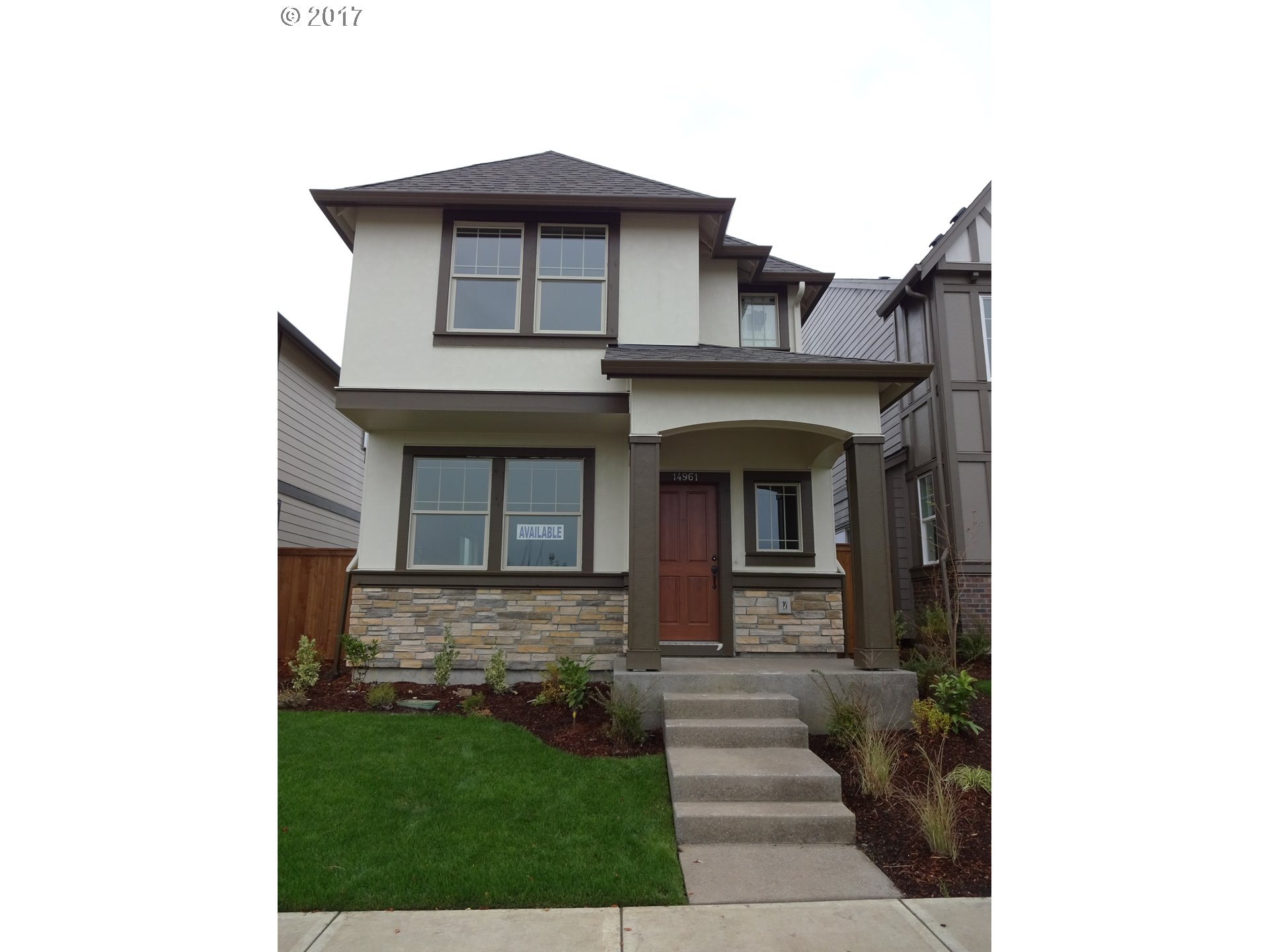 14874 NW Cosmos ST 311, Portland OR 97229