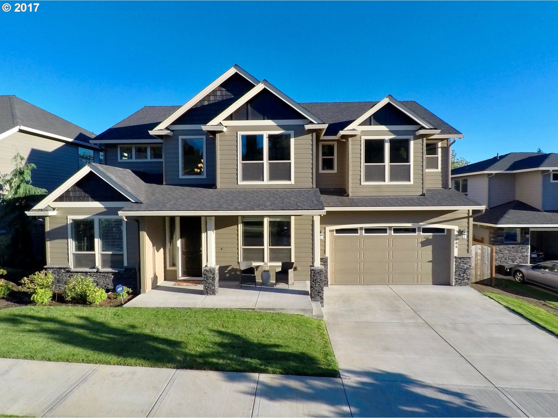 3605 SE 142ND CT, Vancouver, WA 98683