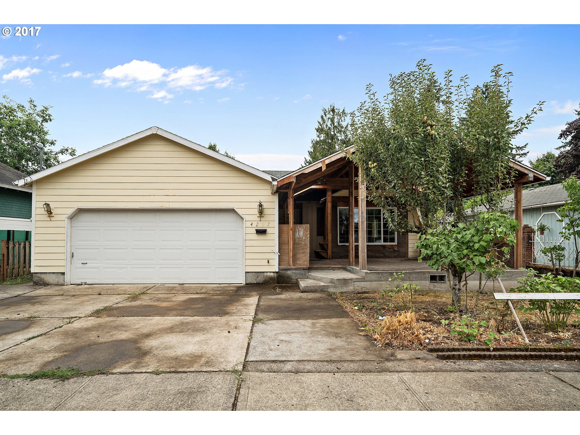 1448 sq. ft 3 bedrooms 2 bathrooms  House ,Portland, OR