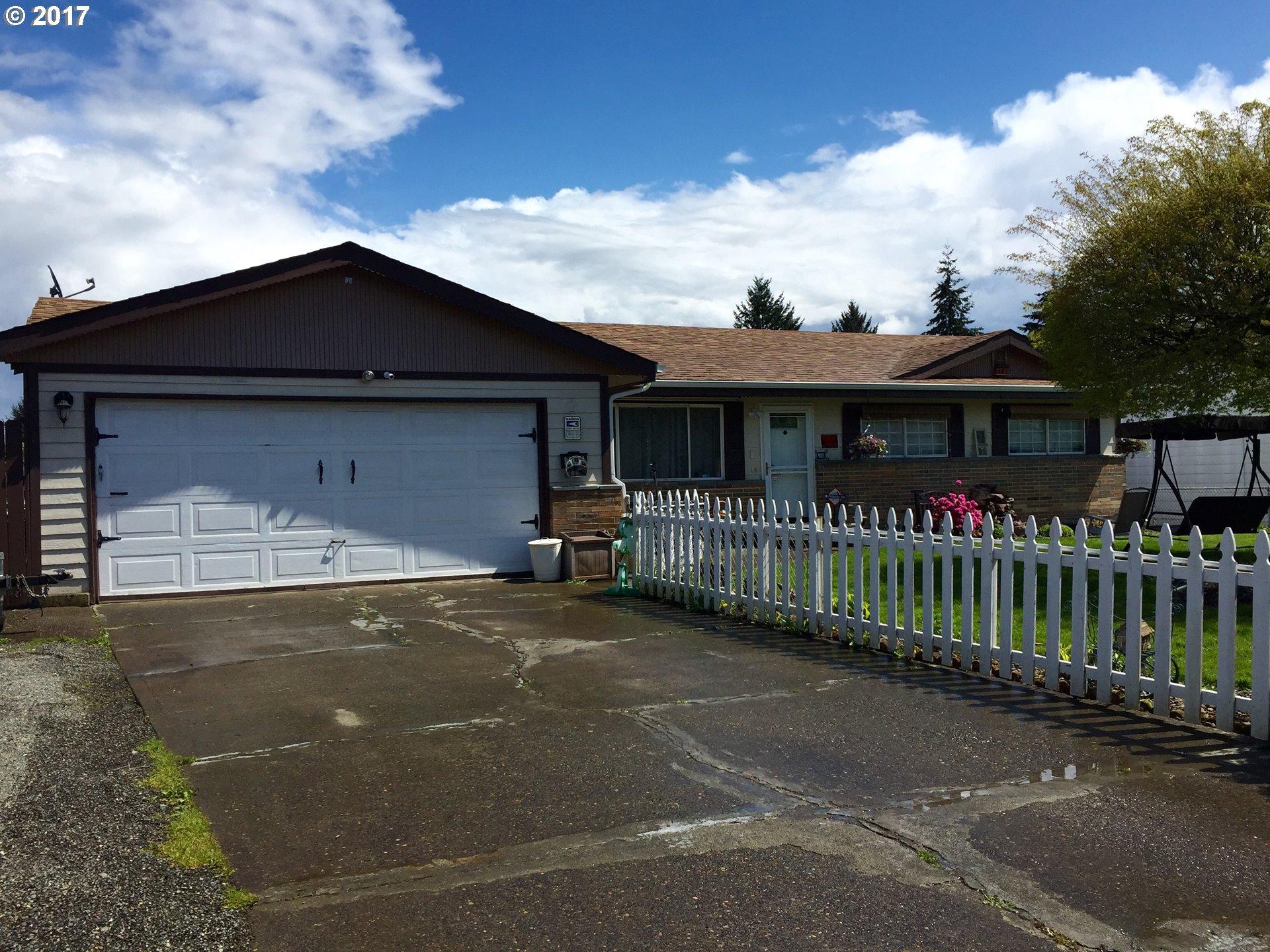 7703 NE 127TH AVE, Vancouver, WA 98682