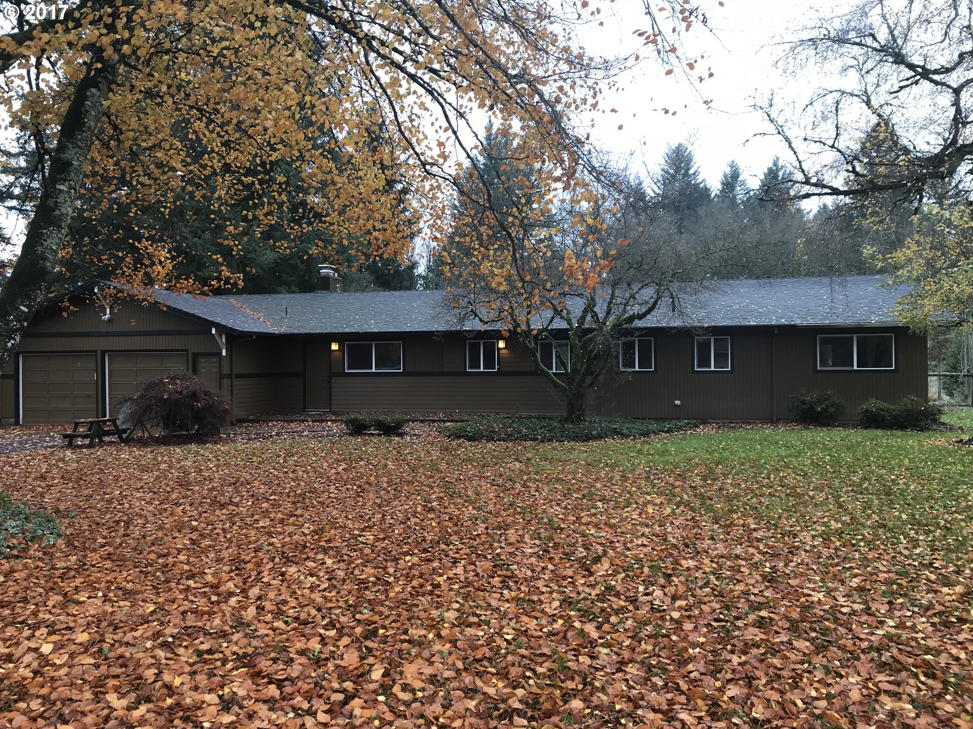 1009 NE TERRITORIAL RD, Canby OR 97013
