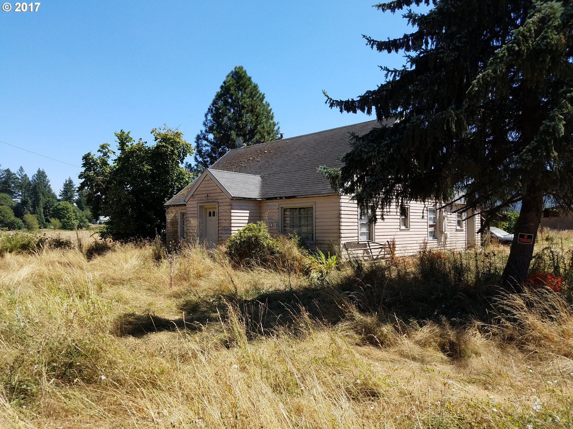 37478 CAMP CREEK RD, Springfield, OR 97478