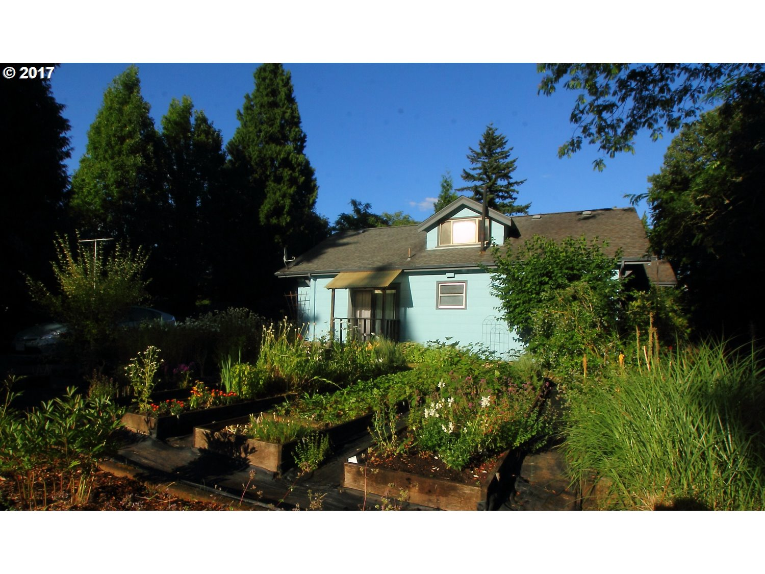 Great garden with mature fruit plants. Fresh paint everywhere. Big basement to be upgraded!  Note: this is a courtesy listing.  Please contact seller directly at 503-200-8604. Listing agent is not being compensated and is not acting as a fiduciary.  All data herein was provided by the seller and has not been verified at all. Basement is finished but no ext access