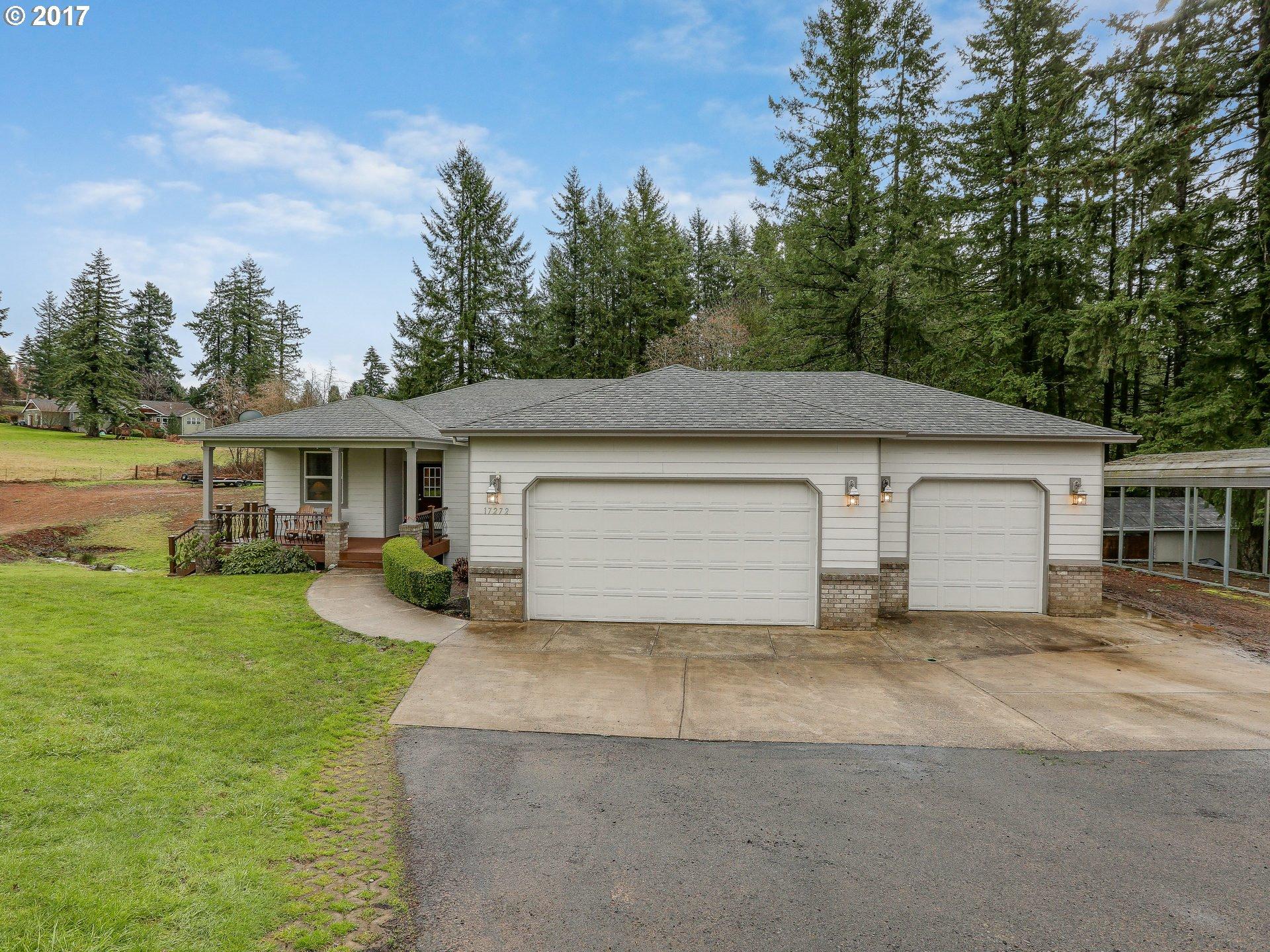 17272 S BECKMAN RD, Oregon City, OR 97045