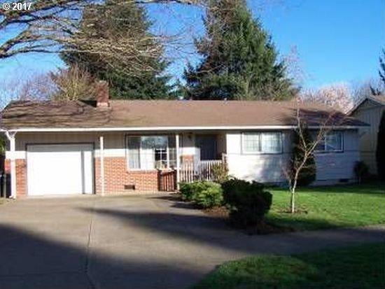 615 N GARDEN WAY, Eugene, OR 97401