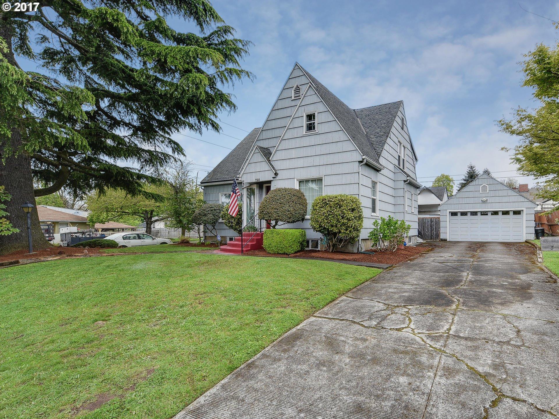 720 W 36TH ST, Vancouver, WA 98660