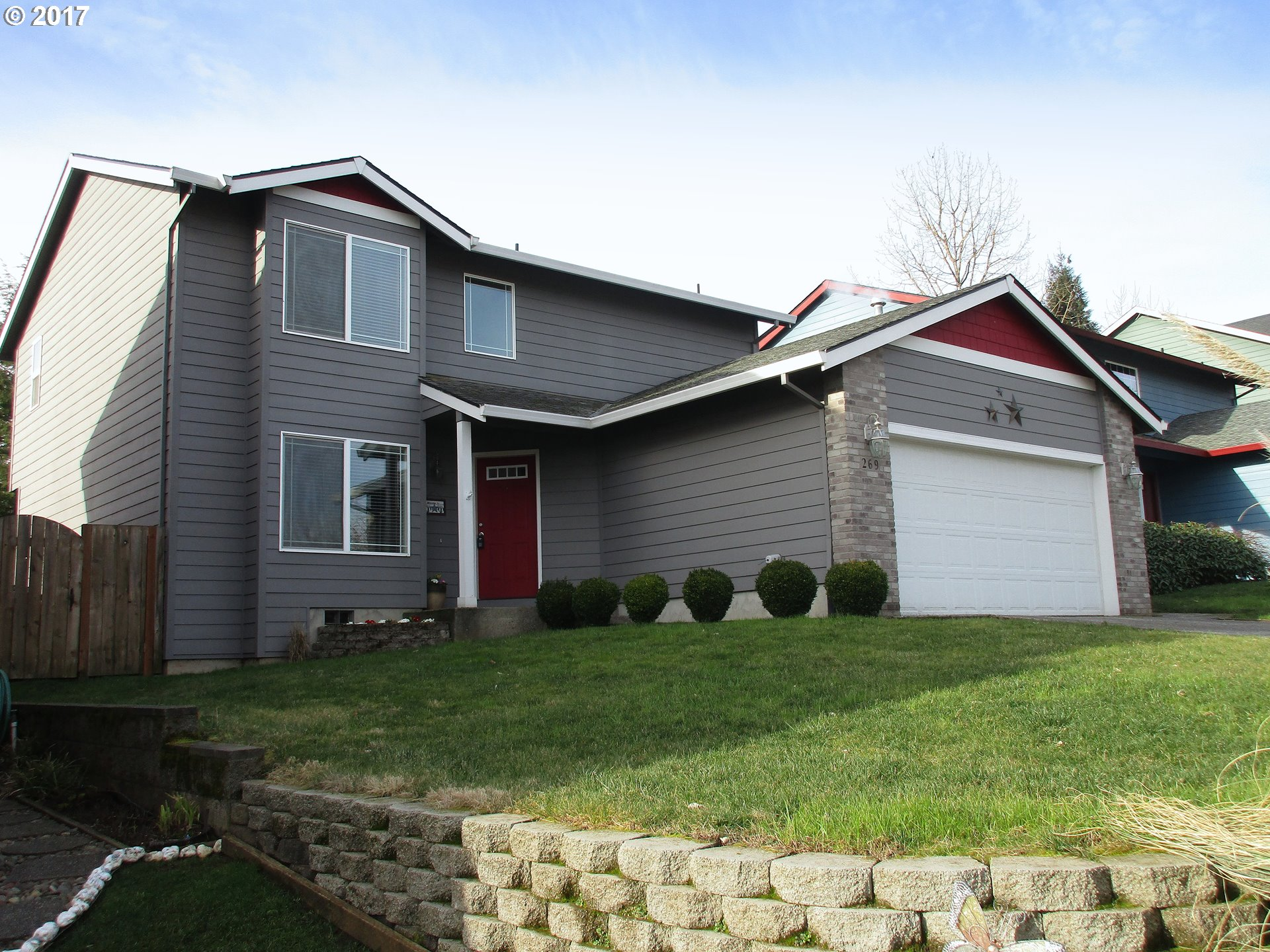 269 SW OLIVER CT, Dundee, OR 97115