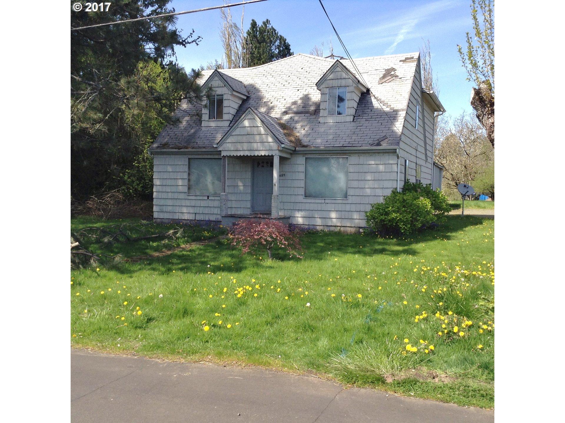 3689 SE 14TH ST, Gresham, OR 97080