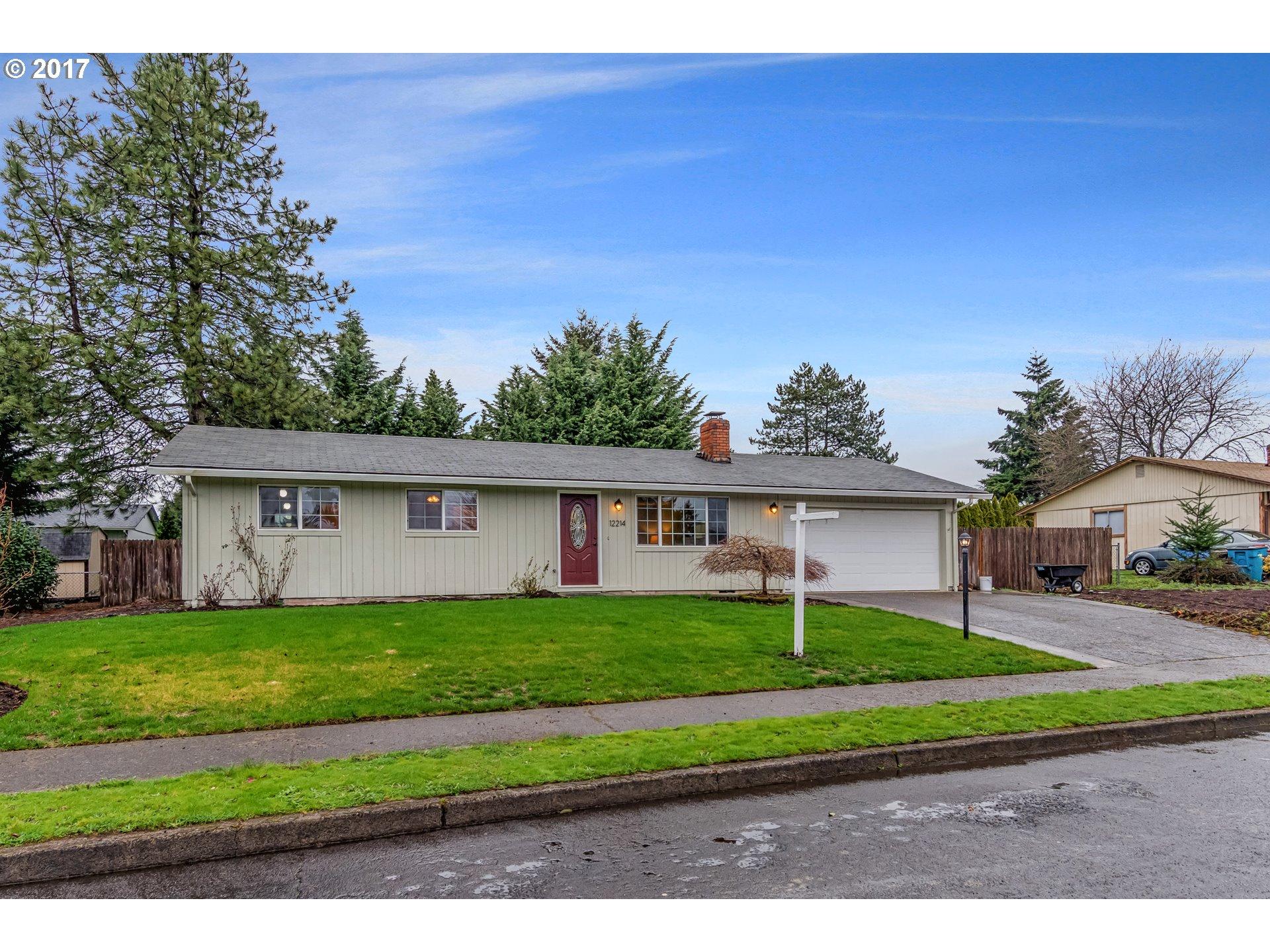 12214 NE 72ND ST, Vancouver, WA 98682
