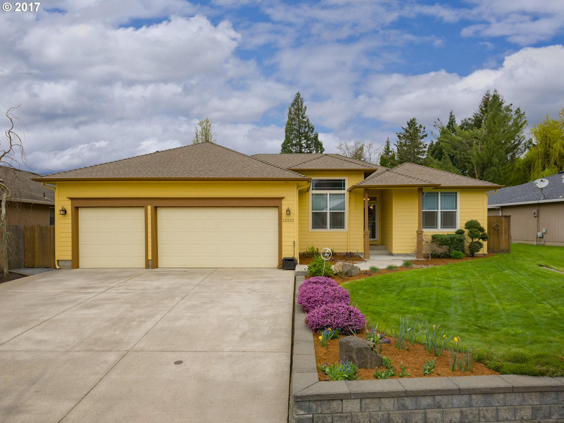 12522 NW 33RD AVE, Vancouver, WA 98685