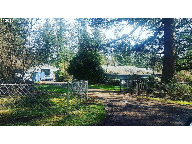 10707 NE 207TH AVE, Brush Prairie, WA 98606