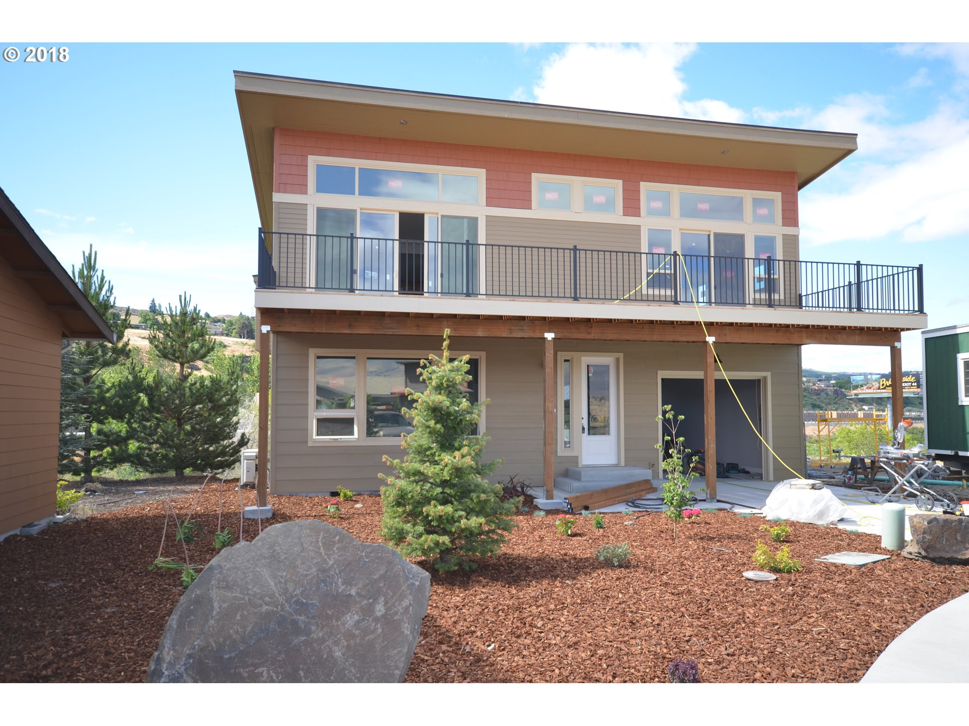 164 BLUE HERON CT, The Dalles, OR 97058