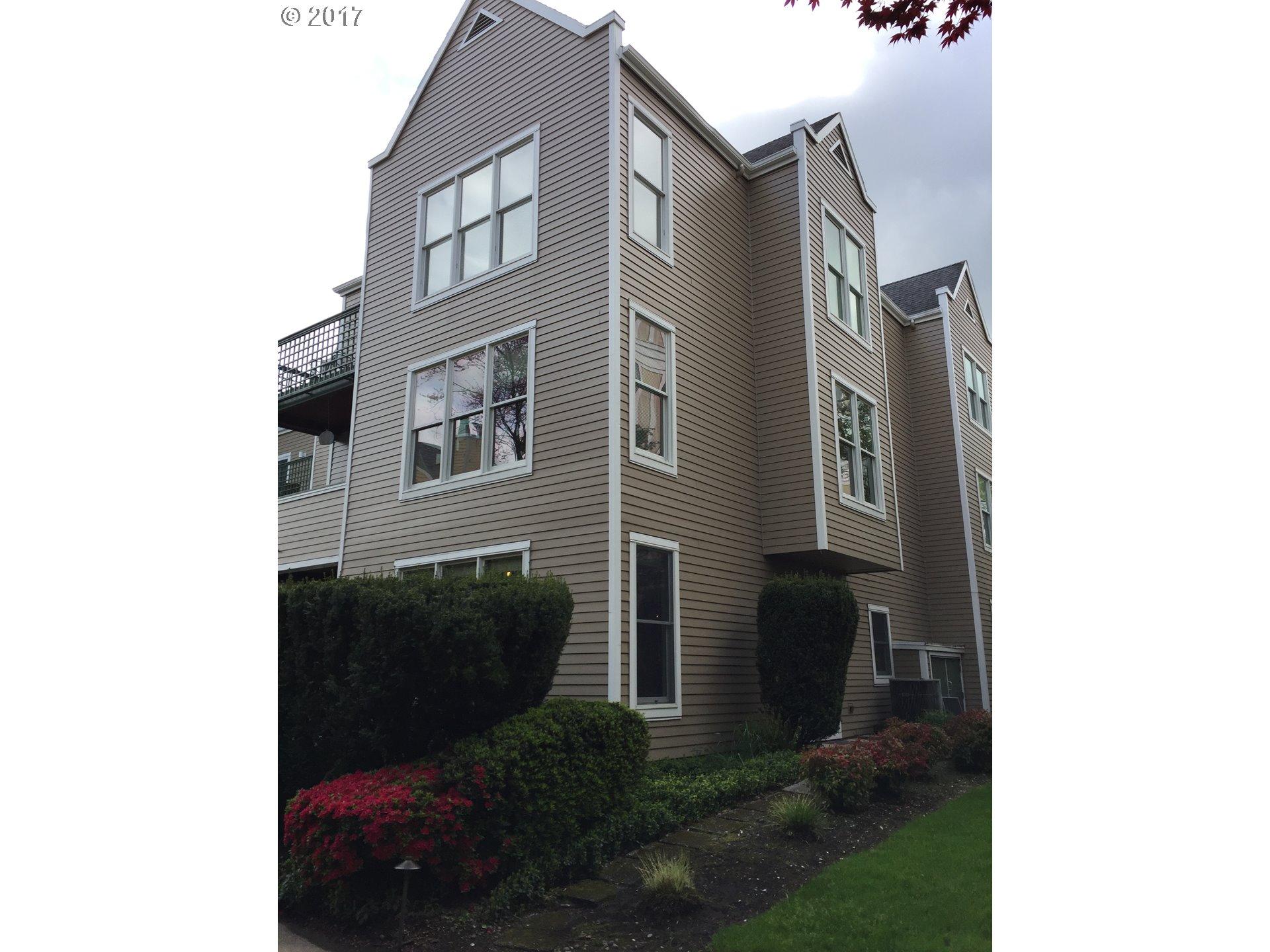 205 SW MONTGOMERY ST 205, Portland, OR 97201