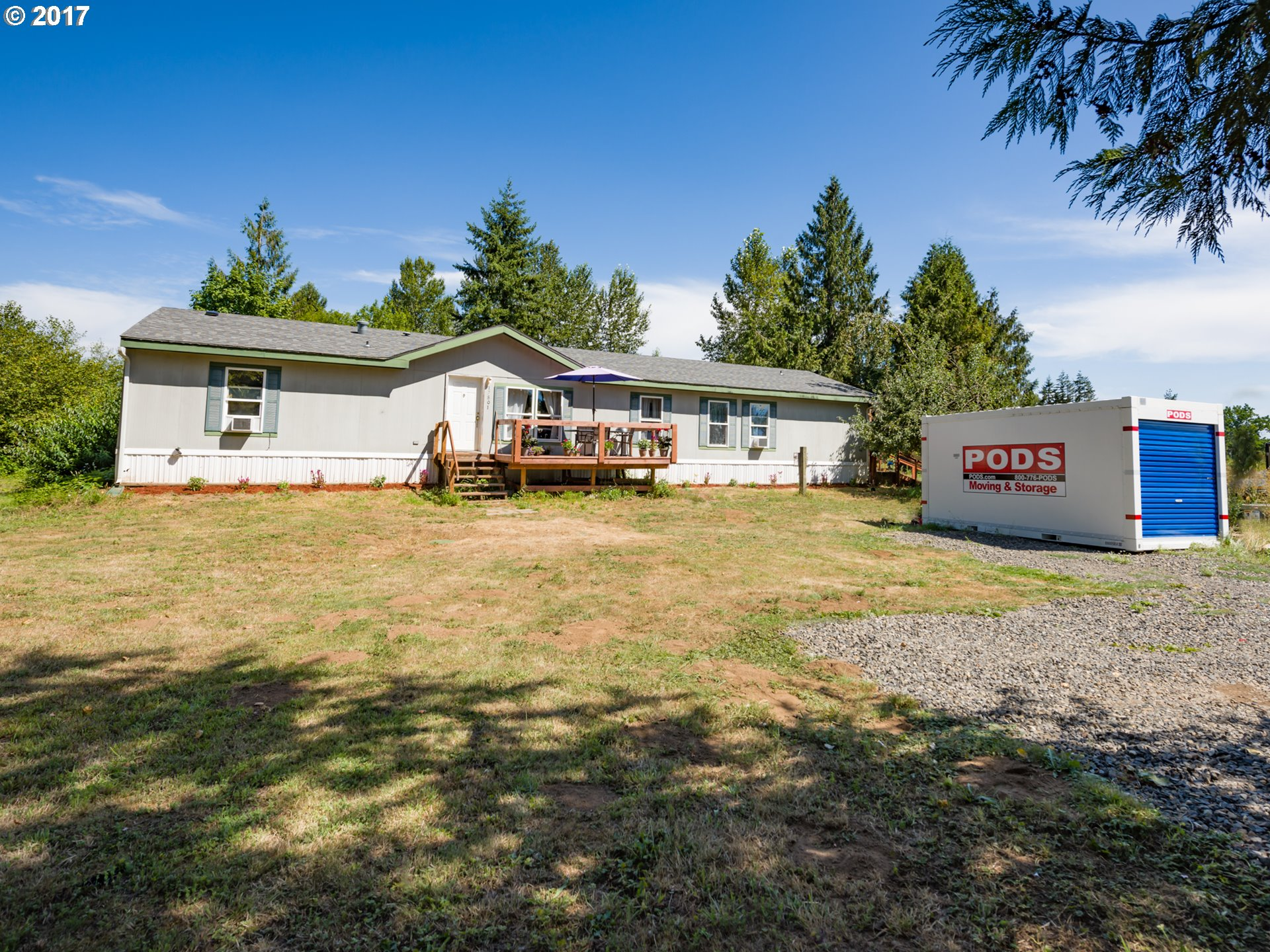 17801 NE 120TH AVE, Battle Ground, WA 98604