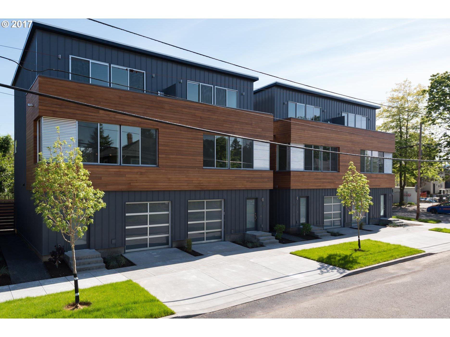 814 N Simpson, Portland, OR 97217