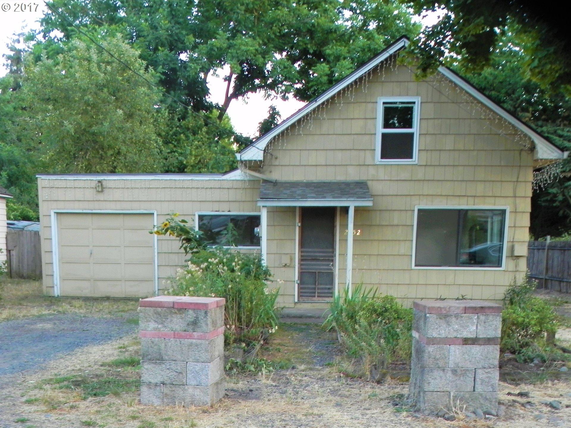2752 BELL AVE, Eugene OR 97402