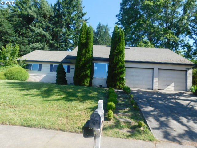 1972 sq. ft 4 bedrooms 2 bathrooms  House ,Portland, OR