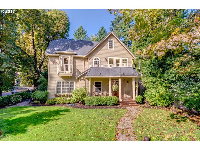 504 8TH ST, Lake Oswego, OR 97034