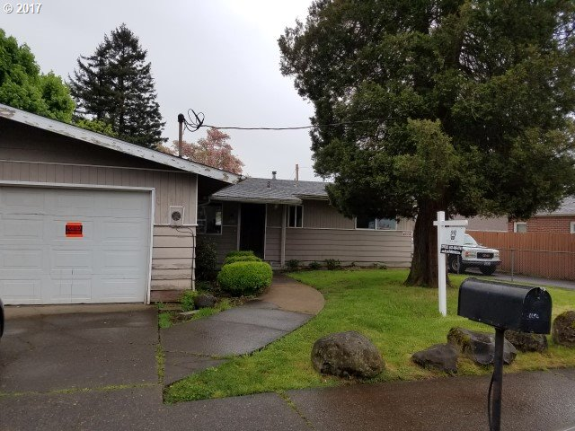 1080 sq. ft 3 bedrooms 1 bathrooms  House ,Portland, OR