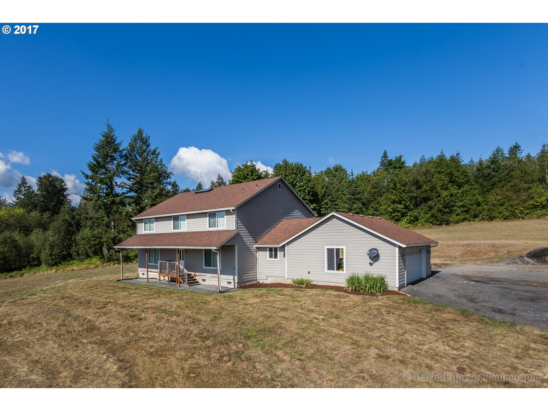 31085 TIDE CREEK RD, Rainier OR 97048