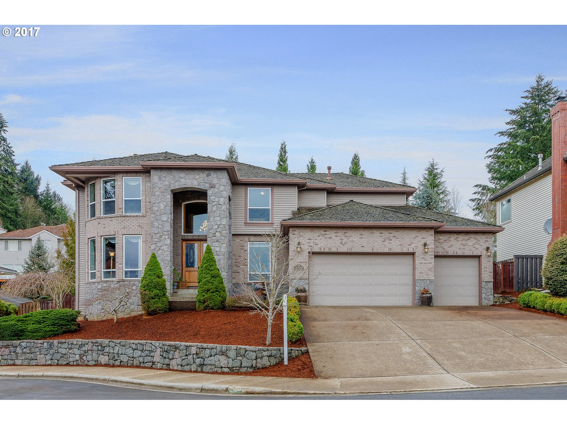 8706 SW MULEDEER DR, Beaverton, OR 97007