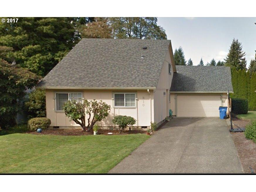 810 NE PINEBROOK AVE, Vancouver, WA 98684