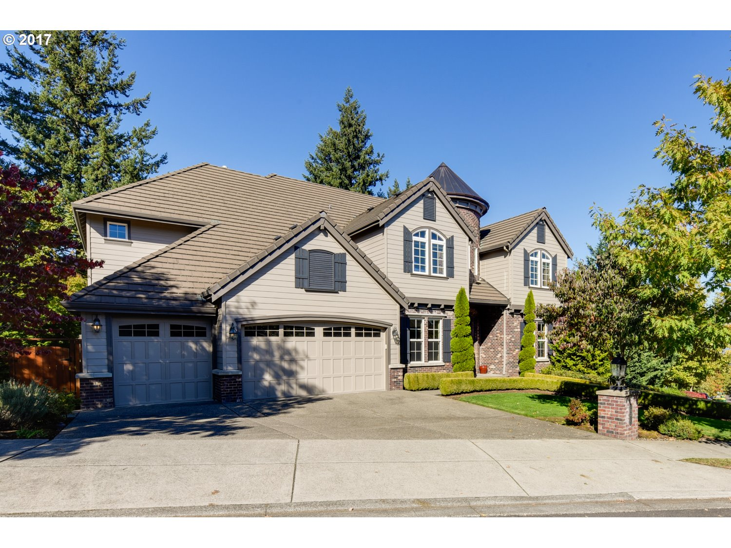 18215 SW FLORENDO LN, Beaverton OR 97007