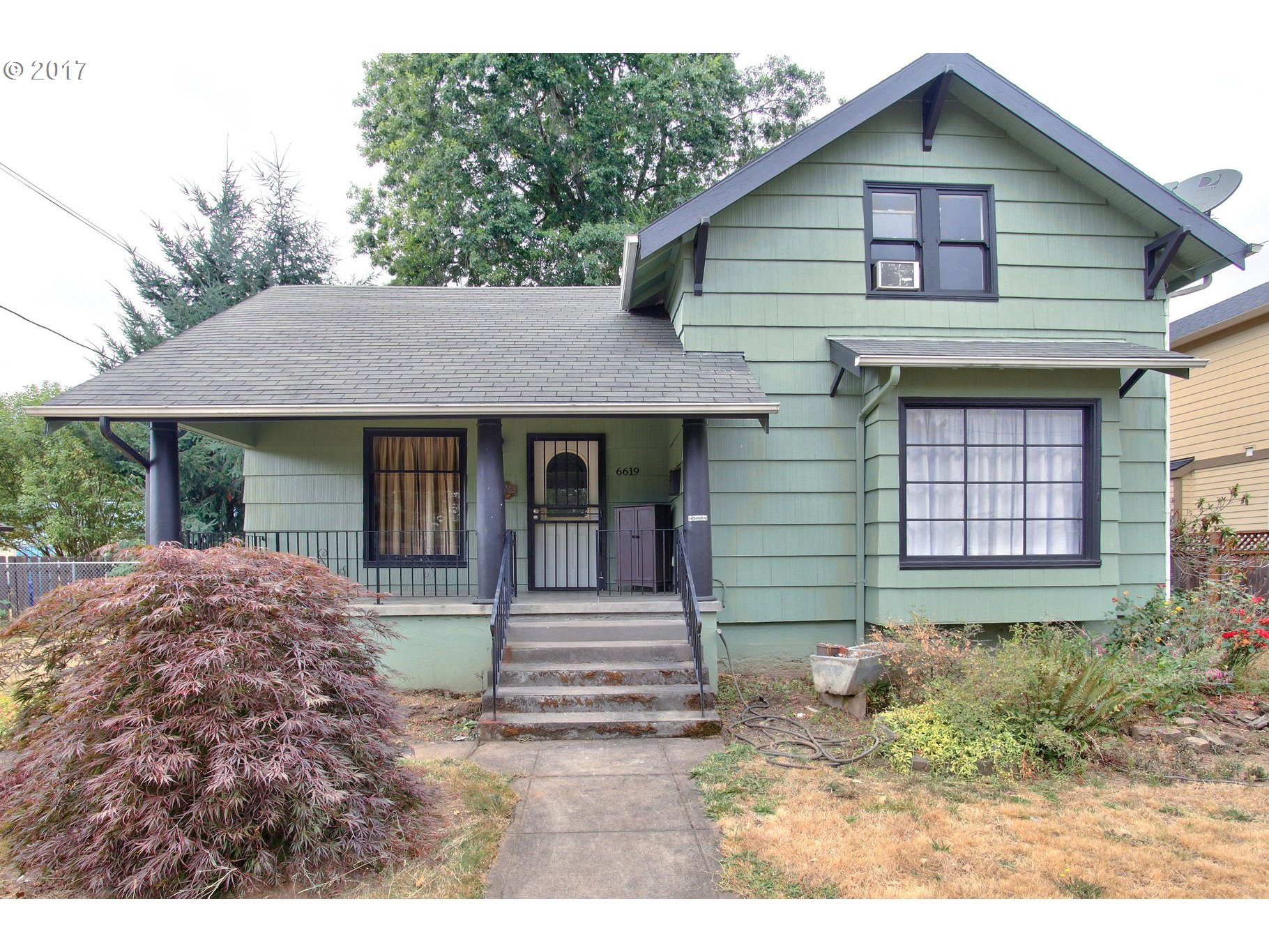 6619 SE 92ND AVE, Portland OR 97266