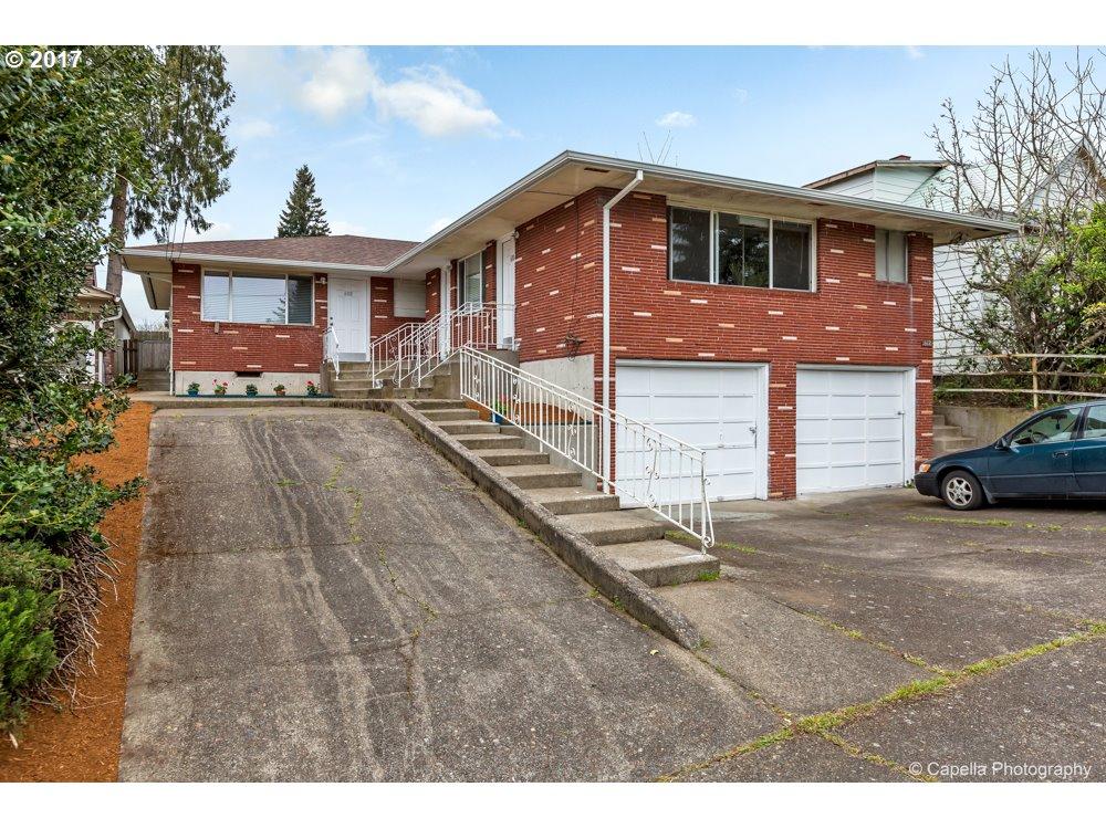 608 E 16TH ST, Vancouver, WA 98663