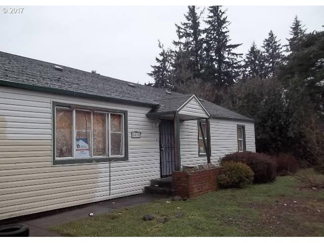 1570 sq. ft 3 bedrooms 1 bathrooms  House , Portland, OR