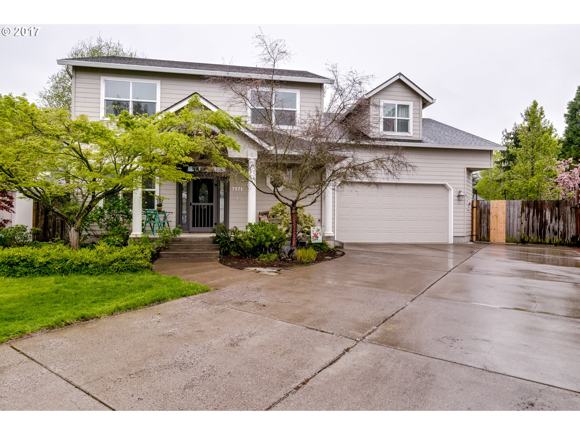 7171 F PL, Springfield, OR 97478