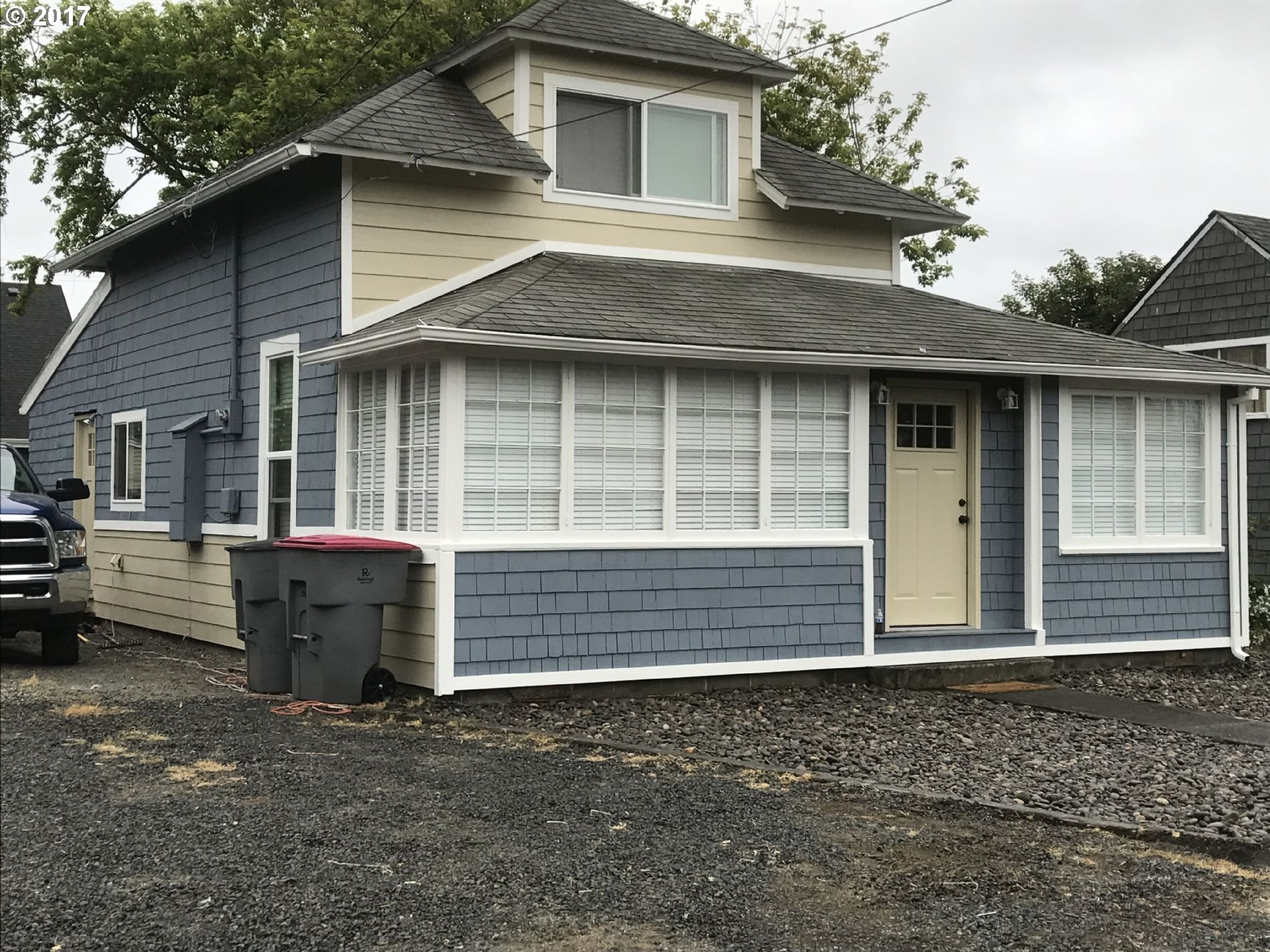 739 11th AVE Seaside, OR 97138 - MLS #: 17461433